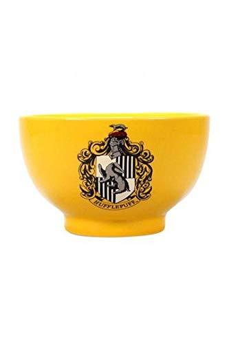 HARRY POTTER - Bol 500 ml - Hufflepuff Crest : P.Derive