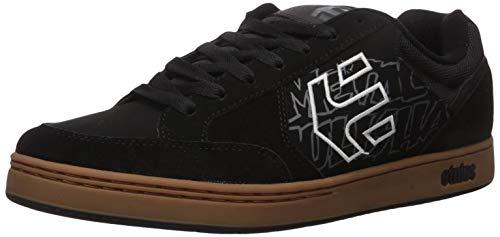 Etnies Herren Metal Mulisha Swivel Skateboardschuhe, (964-Black/Gum 964), 43 EU