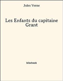 Les Enfants du capitaine Grant par [Verne, Jules]