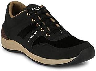 LAYASA Mens Casual Shoes