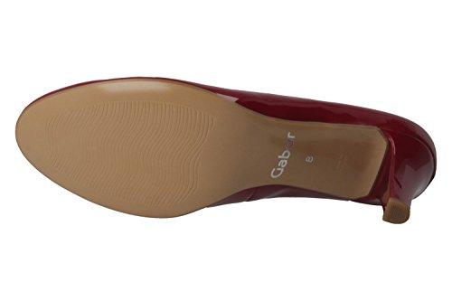 Gabor GaborGabor Basic - Scarpe con Tacco Donna Rosso intermedio