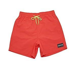 Delicacydex Modische Design Breathable Männer Schnell Trocknend Sommer Strand Shorts Casual Einfarbig Männlich Sportlich Laufende Gym Shorts