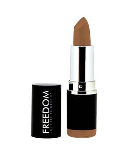 Freedom Makeup - Lippenstift - Lipstick - Pro Bare 115 - Mannequin