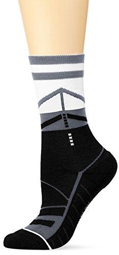 Hudson PLAY Damen-Socken,Schwarz (Black 0005), 39/42