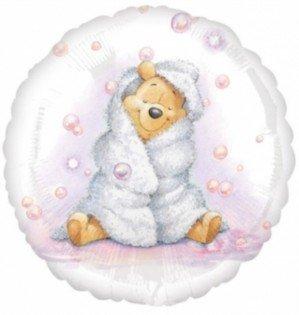 the Pooh (Baby Girl) unbefüllt 43 cm Durchmesser ()
