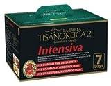 Tisanoreica 2 Kit Intensiva 7 Days Senza Glutine
