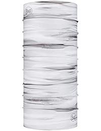 Buff CoolNet UV+ Insect Shield Tubular, Unisex-Adult, White, One Size