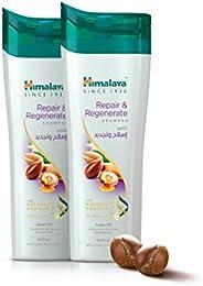 Himalaya Repair and Regenerate Shampoo- 2 x 400ml 75011001373065
