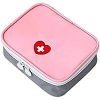 Mini im Freien Erste-Hilfe-Kit Bag Reisemedizin Paket Emergency Kit Taschen Pill Aufbewahrungstasche Kleine Organizer preisvergleich bei billige-tabletten.eu