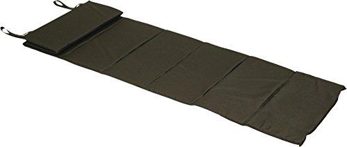 foam camping mattress.  Camping Highlander Z Army Sleeping Mat Folding Fold Up Camping Mattress Foam Black For S