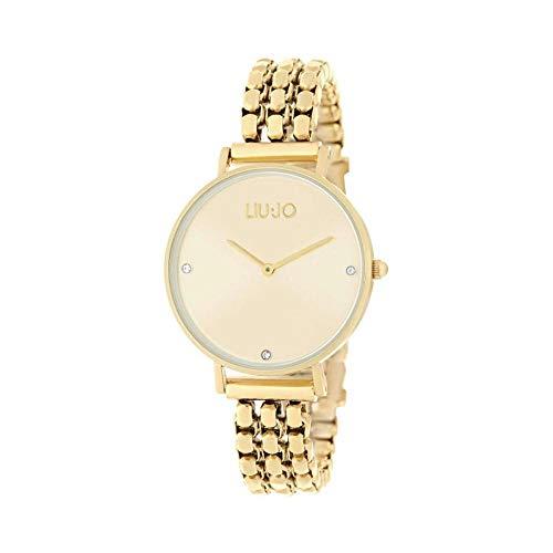 orologio solo tempo donna Liujo trendy cod. TLJ1387