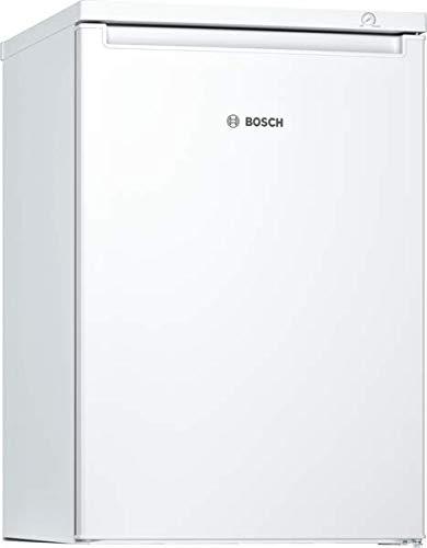 Bosch GTV15NW3A Gefrierschrank / A++ / 85 cm / 142 kWh/Jahr / 82 L Kühlteil / 9 Gefrierteil / Super-Kühlen