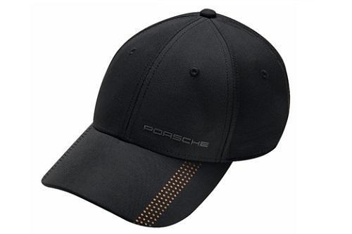 Porsche 911 Cap, schwarz