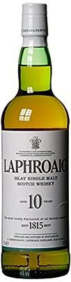 Laphroaig Quarter Cask W/ Glass