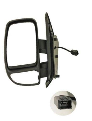 Preisvergleich Produktbild Außenspiegel Elektrisch Beheizbar Links Renault Master 03-10 Opel Movano 03-10