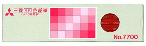mitsubishi-pencil-co-ltd-colored-pencil-hard-colored-pencil-red-12-pieces-k770015