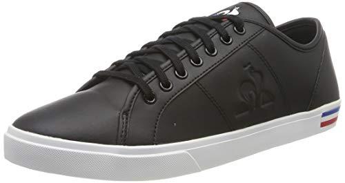 Le Coq Sportif Verdon Premium, Zapatillas para Hombre, Negro (Black Black), 43...