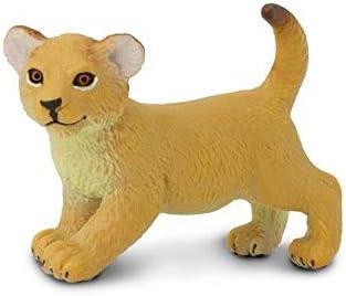 Plastoy Plastoy Plastoy 2951-29 - Figurine - Animal - Lionceau | En Qualité Supérieure  a138b6