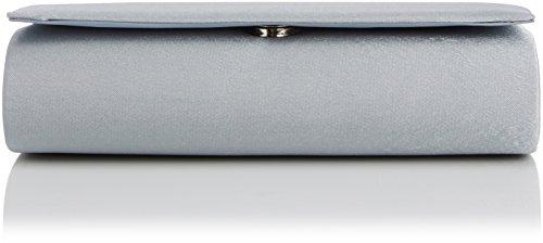 BulaggiBulaggi Envelope 32313 - Sacchetto donna Argento (Silver)