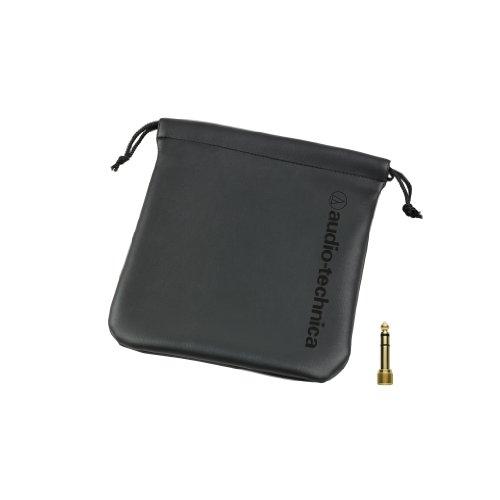 Audio Technica ATH-M40x DJ-Kopfhörer für Studio - 6