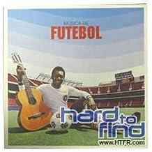 Musica de Futebol [Vinyl LP]