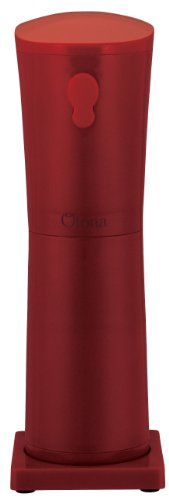 Doshisha adult ice oyster instrument Red DHIS-150RD by Doshisha