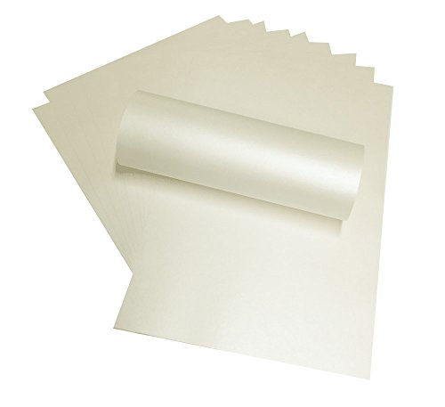 pale-ivory-quarzo-pearlescent-shimmer-a4-double-sided-pearlescent-290gsm-card-x-10-sheets