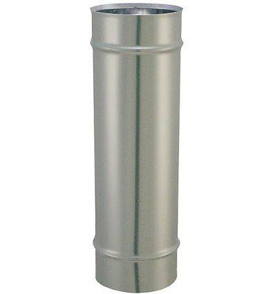 Tuyau Inox 153 - Isotip Joncoux - Conduit de fumée -
