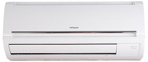Hitachi RAU312HUDD Kampa Split AC (1 Ton, 1 Star (2018) Rating, White, Copper)