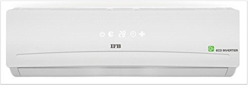 IFB 1.5 Ton 3 Star Inverter Split AC (Copper, IACC18IA3T4C, White)