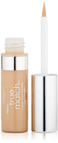 L'Oreal Paris True Match Concealer, Light