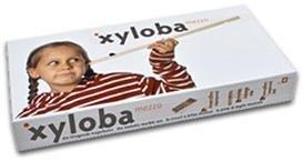 Preisvergleich Produktbild Xyloba Baukasten Mezzo (40 Teile)