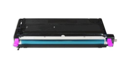 Eurotone Toner XXL Magenta für Dell 3110 CN 3110CN + 3115 CN 3115CN (kompatibel) -
