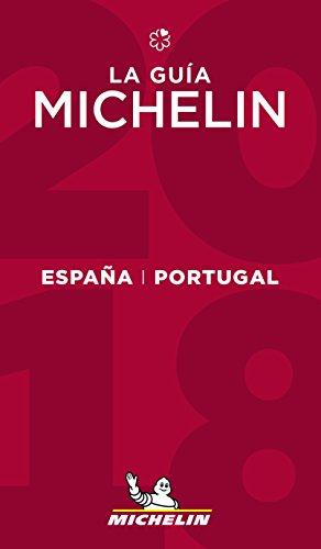 España & Portugal 2018. La guida rossa (La guida Michelin)