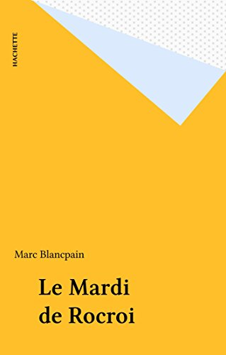 le-mardi-de-rocroi-french-edition