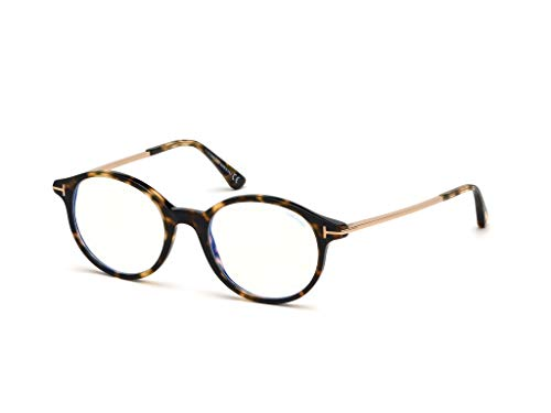 Tom Ford Herren Brillengestell 055 Maculato