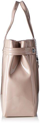 Armani Jeans 922591cc855, shoppers Pink (ROSA ANTICO 00677)