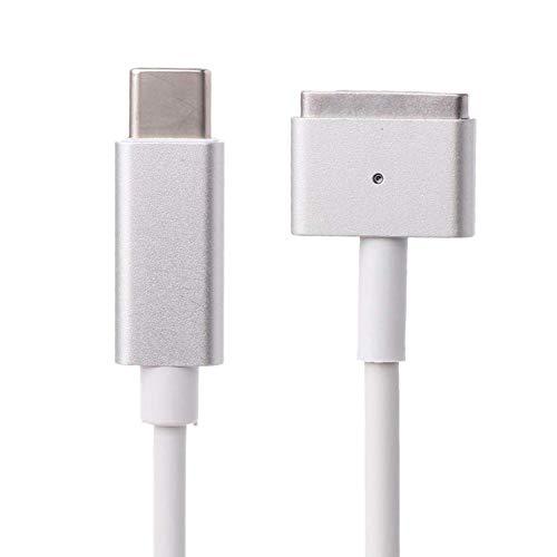 liuxi9836 USB C-Ladekabel für Magsafe 2 (T-Lip) -Kabel (67 Zoll) Kompatibel mit MacBook Pro/MacBook Air
