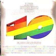 Los Numero Uno De 40 Principales (2007)