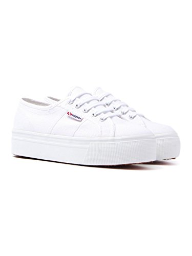Superga 2790Acotw Linea Up And Down, Sneaker Donna *
