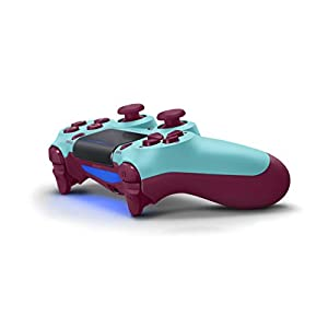 White Shark Dual Shock 4 pour PS4 – berry blue