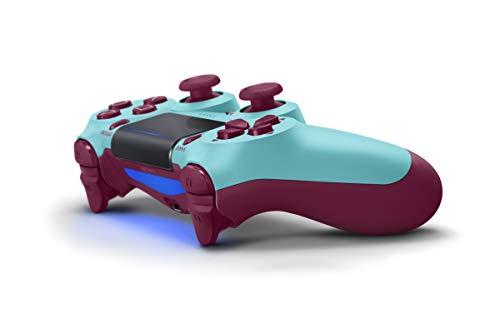 Sony Dualshock Wireless Blue Berry Gamepad Playstation 4 Blau, Beere
