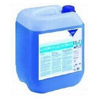 Alco II Alkoholglanzreiniger - mit langanhaltendem Frischeduft - 10 Liter - 1 Kanister