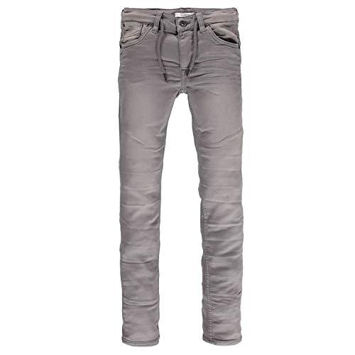 Garcia Jeans Jungen Joggerpants Slim Fit grau (13) 176