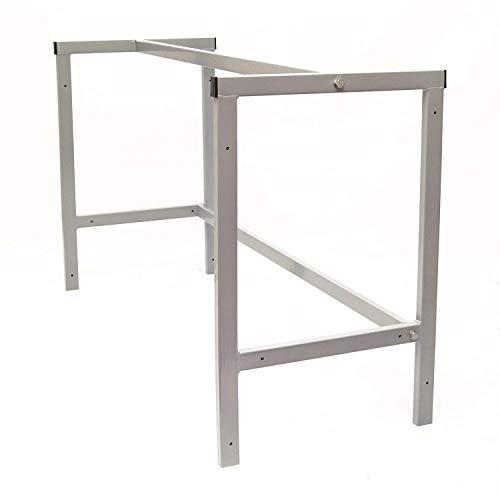 Werkstatttisch Arbeitstisch Werkbank Werktisch Tischgestell Breite 110 cm