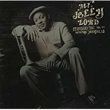 Mr.Jelly Lord-Standard Time Vol.6 By Wynton Marsalis (1999-09-22)