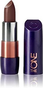 Oriflame The ONE 5-in-1 Colour Stylist Lipstick - 4g (Melting Chocalate)