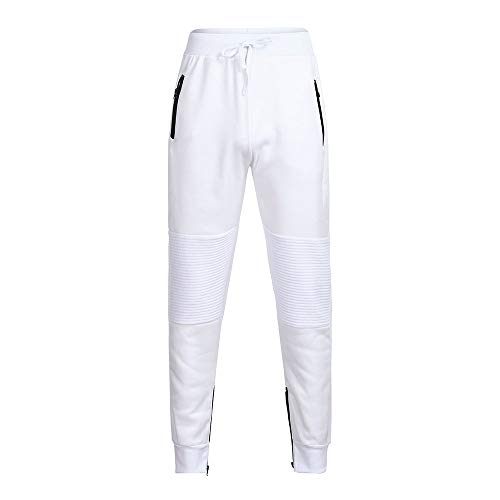 Herren Hose Präsentationshose Sweatpants Jogginghose Sporthose Regular Trainingshose Performance...