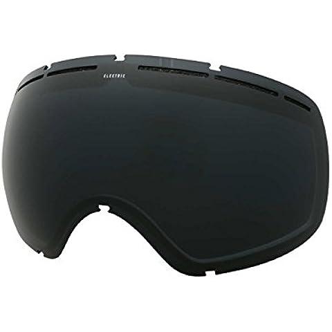 Electric EG2 Ski Goggle Replacement Lens - Jet (Super Jet Sci)