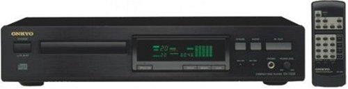 Onkyo DX-7222 CD-Player schwarz